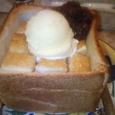 Honey_toast
